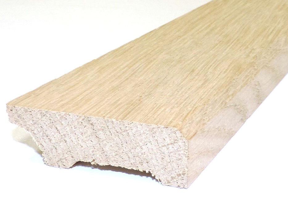 Bodenleisten 15×50