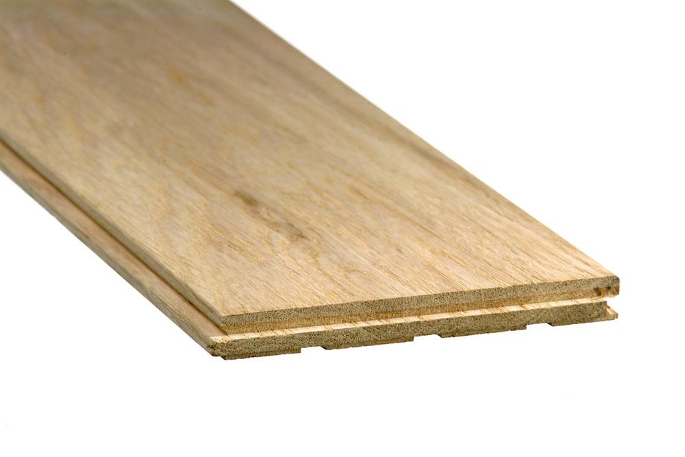 Tamme põrandalaud laiusega 180 mm